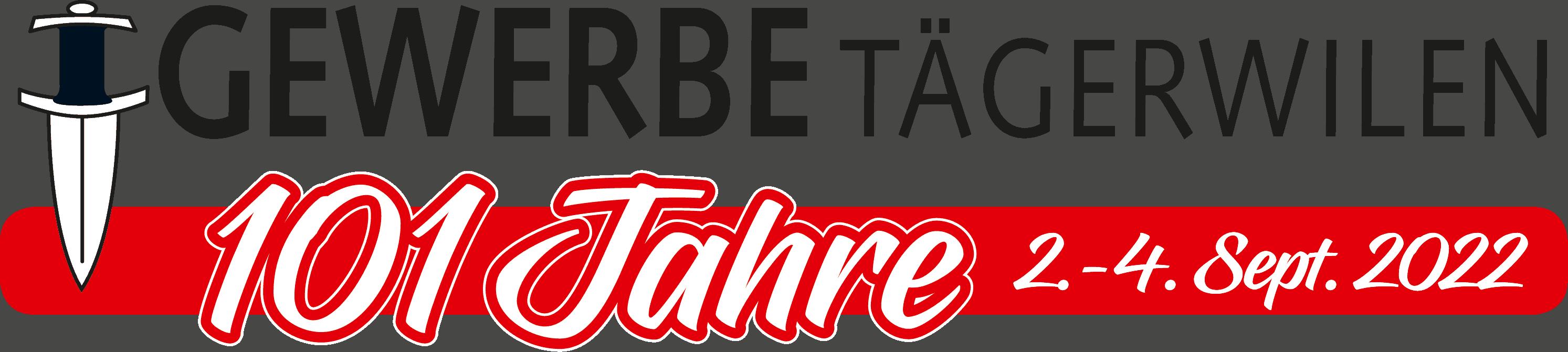 Logo Gewerbeverein 101 Jahre_2.-4.9.2022